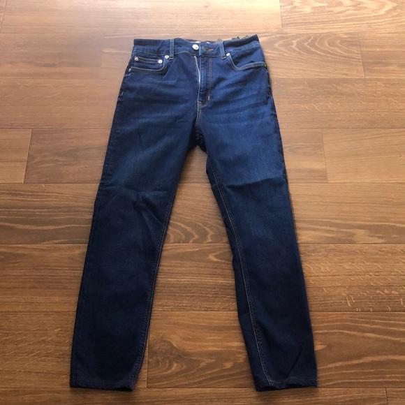 Zara women jeans